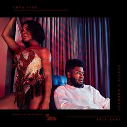 Khalid  –  Love Lies