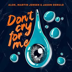 Alok, Martin Jensen, Jason Derulo – Don't Cry For Me