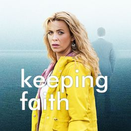 Album cover of Keeping Faith