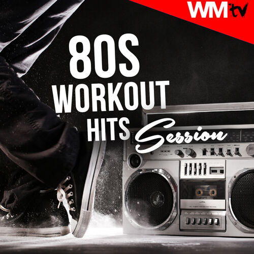 Workout Music Tv: 80s Workout Hits Session (60 Minutes Non