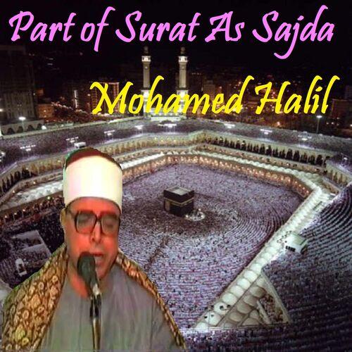 Mohamed Halil: Part of Surat As Sajda (Quran) - Music Streaming