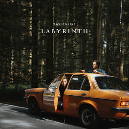 Album cover of Labyrinth
