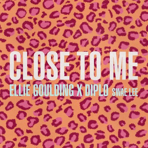 Baixar Single Close To Me – Ellie Goulding, Diplo, Swae Lee (2018) Grátis