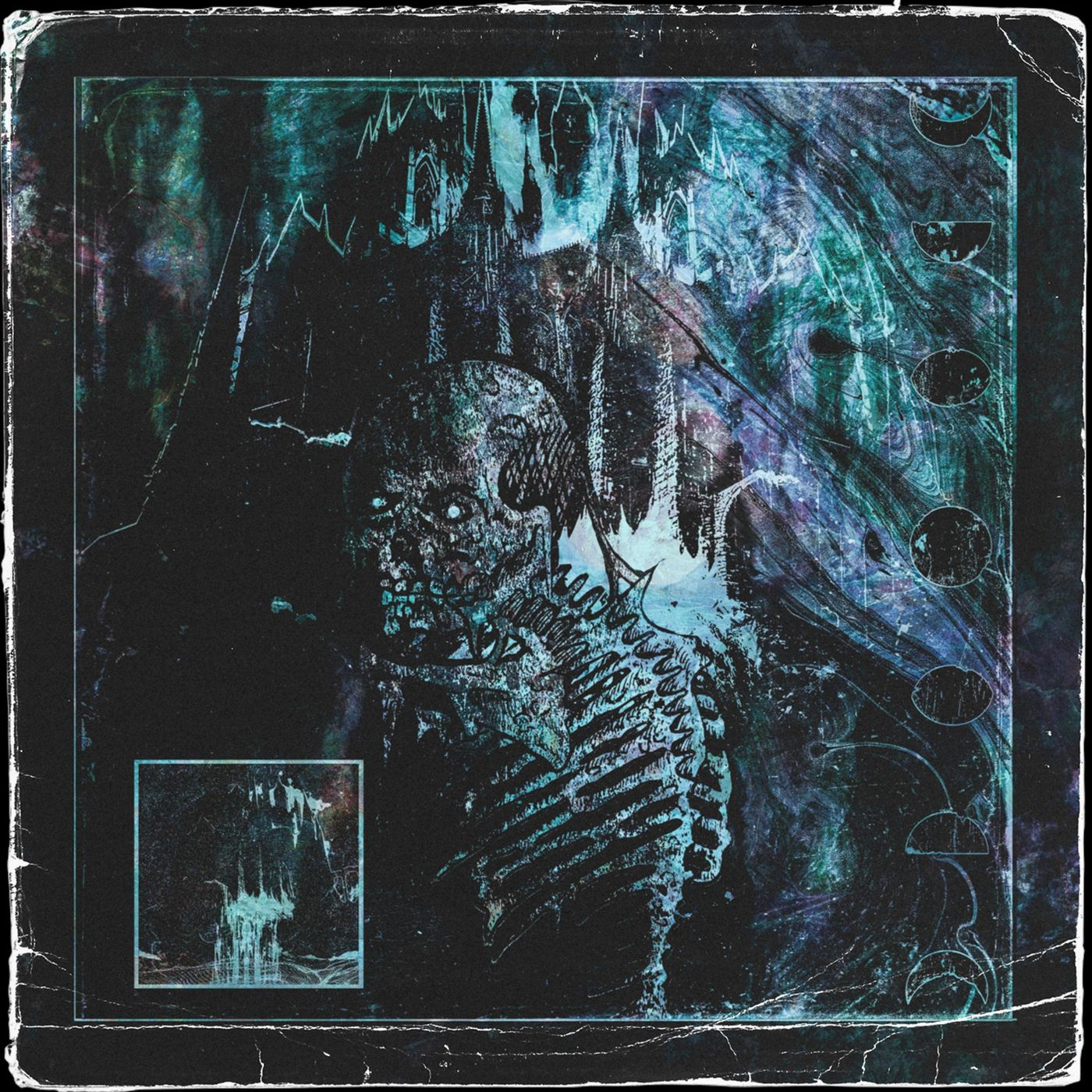 Astral Black - Twilight [single] (2020)