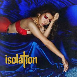 Album cover of Isolation