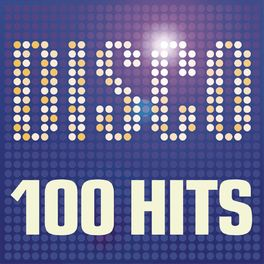 Album cover of DISCO - 100 Hit's - Dance floor fillers from the 70s and 80s inc. The Jacksons, Boney M & Earth Wind & Fire