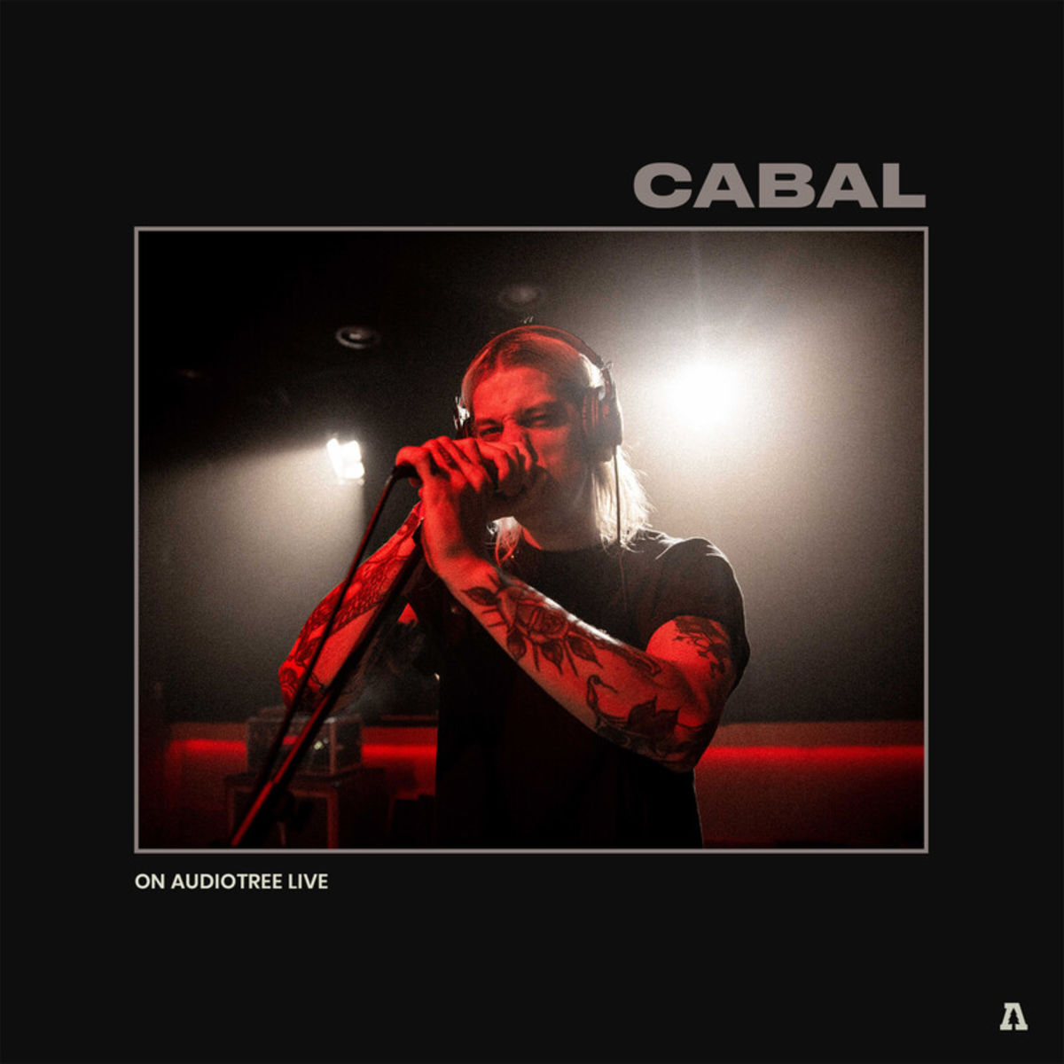Cabal - Cabal on Audiotree Live [EP] (2020)