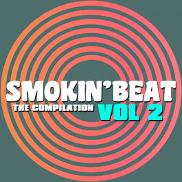 Album cover of Smokin'Beat Compilation, Vol. 2