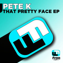 Album cover of That Pretty Face EP