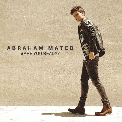 Baixar CD Are You Ready? – Abraham Mateo (2015) Grátis