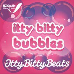 Itty Bitty Bubbles