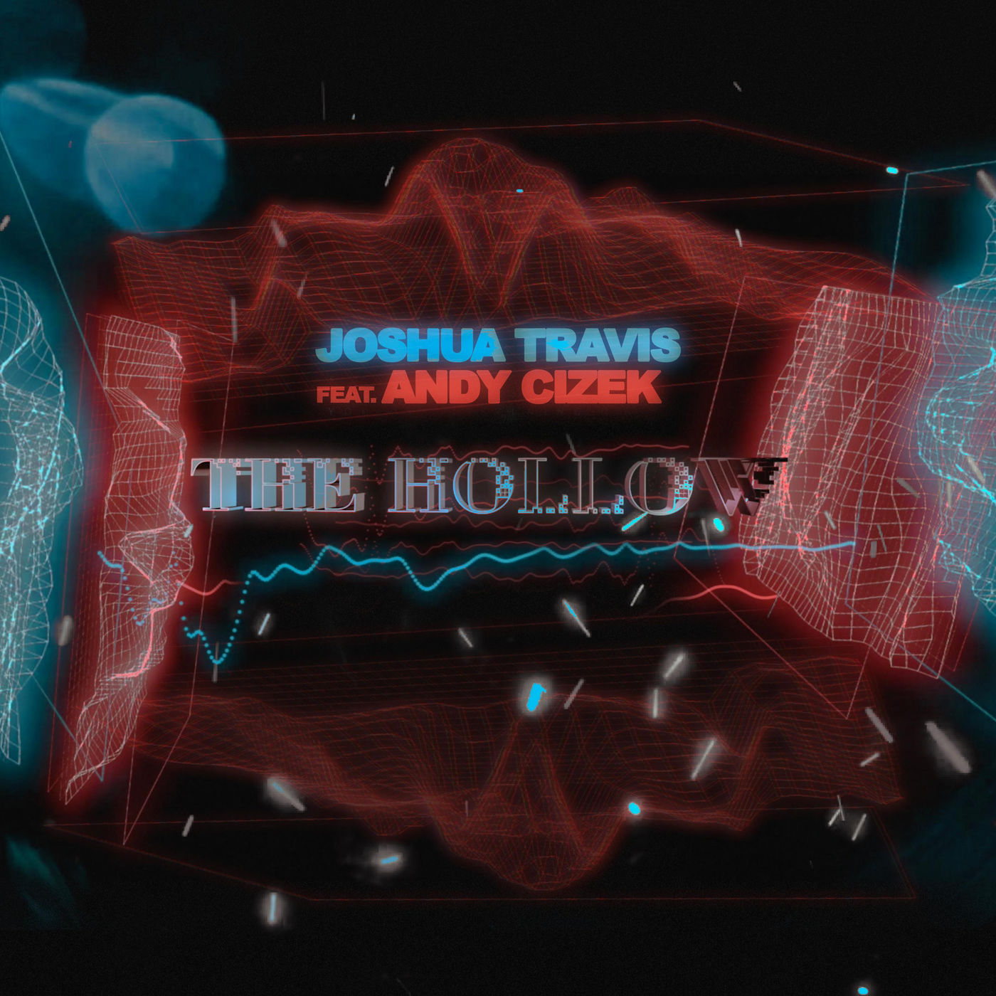 Joshua Travis - The Hollow [single] (2020)