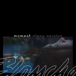 Album cover of Moment (Piano Version)