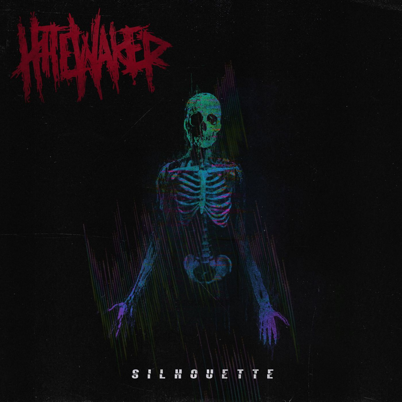 HateWaker - Silhouette [single] (2021)