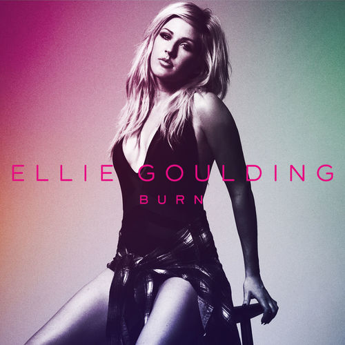 Baixar Single Burn, Baixar CD Burn, Baixar Burn, Baixar Música Burn - Ellie Goulding 2018, Baixar Música Ellie Goulding - Burn 2018