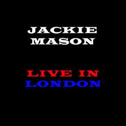 Jackie Mason - Live In London Audiobook
