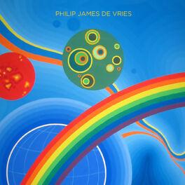 Album cover of Philip James De Vries