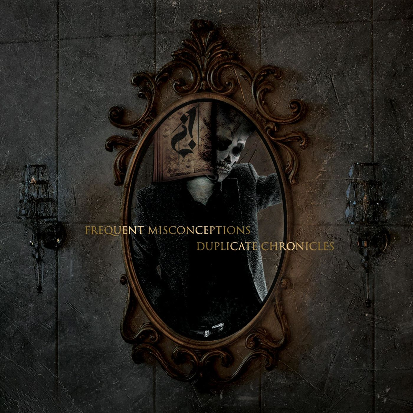 Frequent Misconceptions - Duplicate Chronicles [single] (2021)