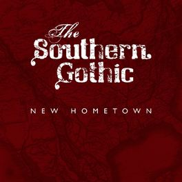 Album cover of New Hometown