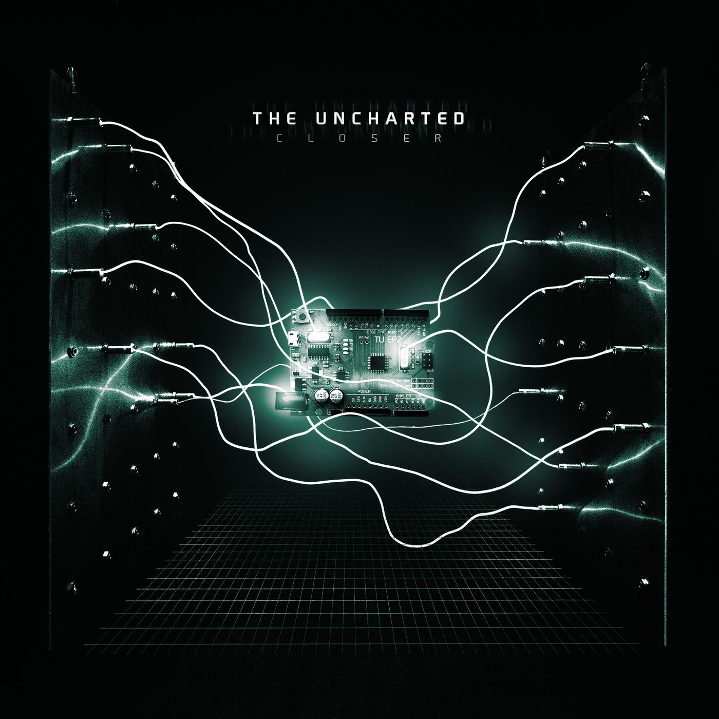 The Uncharted - Closer [single] (2020)