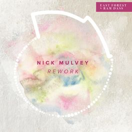 Album cover of Please Pass The Bliss (Nick Mulvey Rework)
