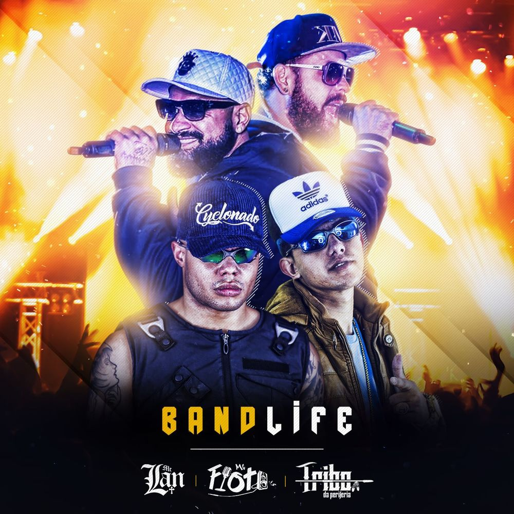 Baixar Band Life, Baixar Música Band Life - Tribo da Periferia, Mc Lan, MC Fioti 2017, Baixar Música Tribo da Periferia, Mc Lan, MC Fioti - Band Life 2017