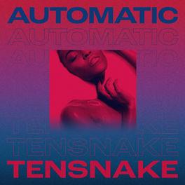 Album cover of Automatic