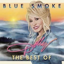 Album cover of Blue Smoke - The Best Of