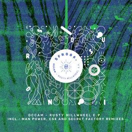 Album cover of Rusty Millwheel