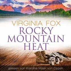 Rocky Mountain Heat Audiobook