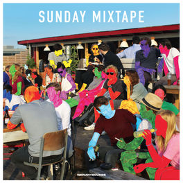 Album cover of Sunday Mixtape