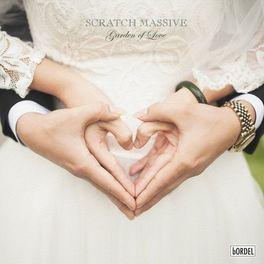 Album cover of Garden of Love