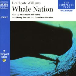 Williams, H.: Whale Nation (Unabridged) Audiobook