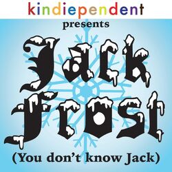 Jack Frost (You Don't Know Jack)
