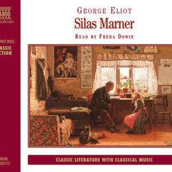 George Eliot : Silas Marner (Abridged)