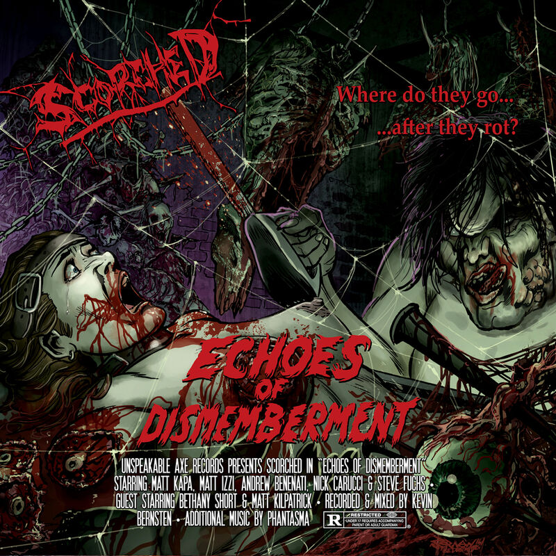 Echoes of Dismemberment