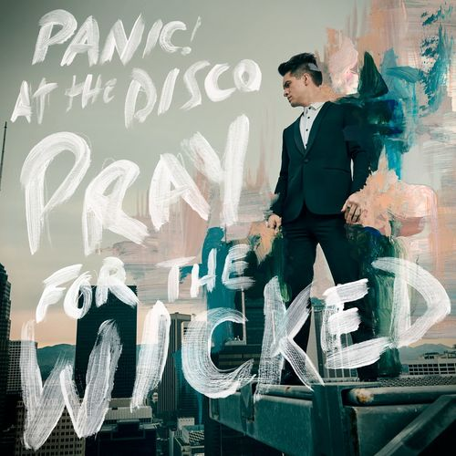 Single High Hopes – Panic! At the Disco (2018)