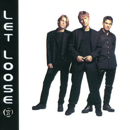 Album cover of Let Loose