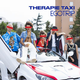 Album cover of Egotrip