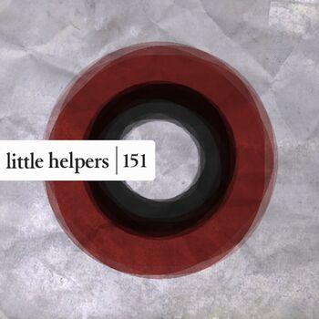 Little Helper 151-2 cover