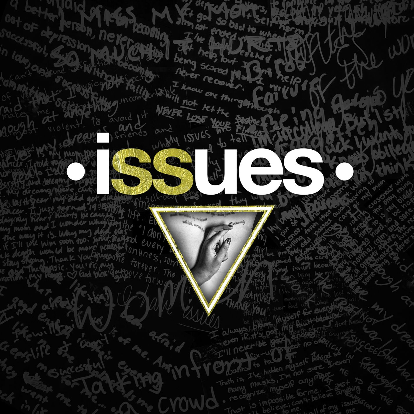 Issues - Issues (2014)