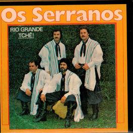 MELHORES SERRANOS AS CD BAIXAR OS