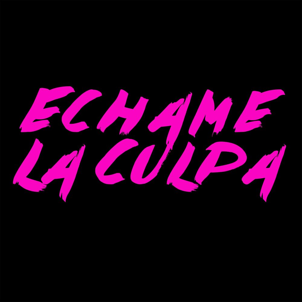 Echame la Culpa (Originally Performed by Luis Fonsi & Demi Lovato) (Instrumental)