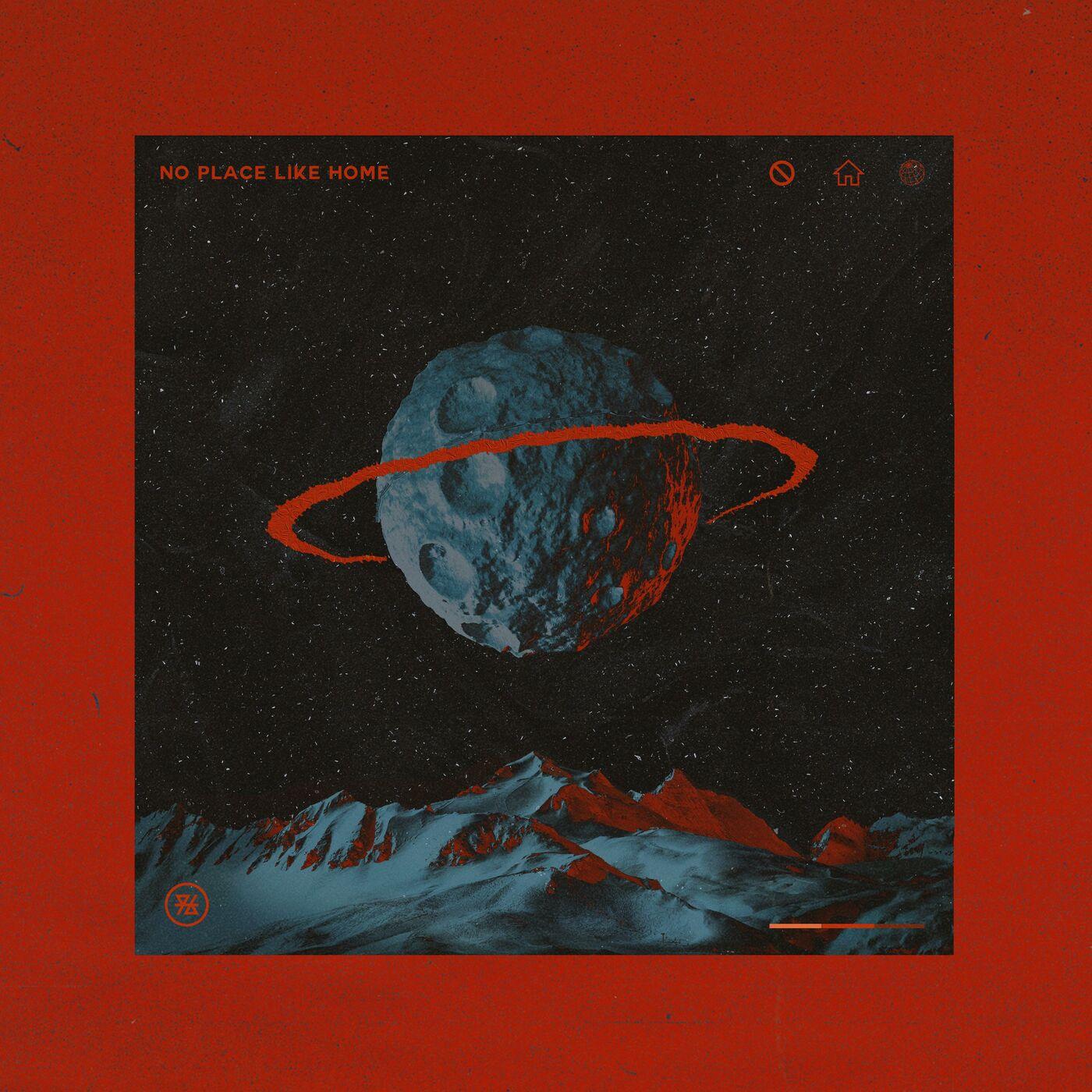 Valiant Hearts - No Place Like Home [single] (2019)