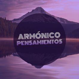 Album cover of # 1 Album: Armónico Pensamientos