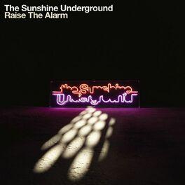 Album cover of Raise The Alarm