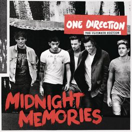 Album cover of Midnight Memories (Deluxe)