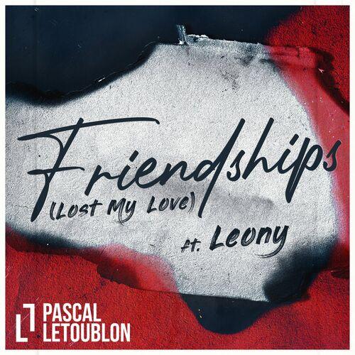 PASCAL LETOUBLON FT. LEONY