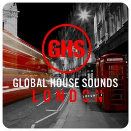Album cover of Global House Sounds - London, Vol. 8