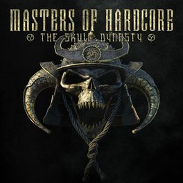 Album cover of Masters Of Hardcore Chapter XXXIX - The Skull Dynasty
